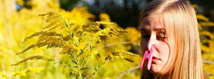 People suffering from pollen allergies can get help at our allergy clinic in Gainesville, GA.